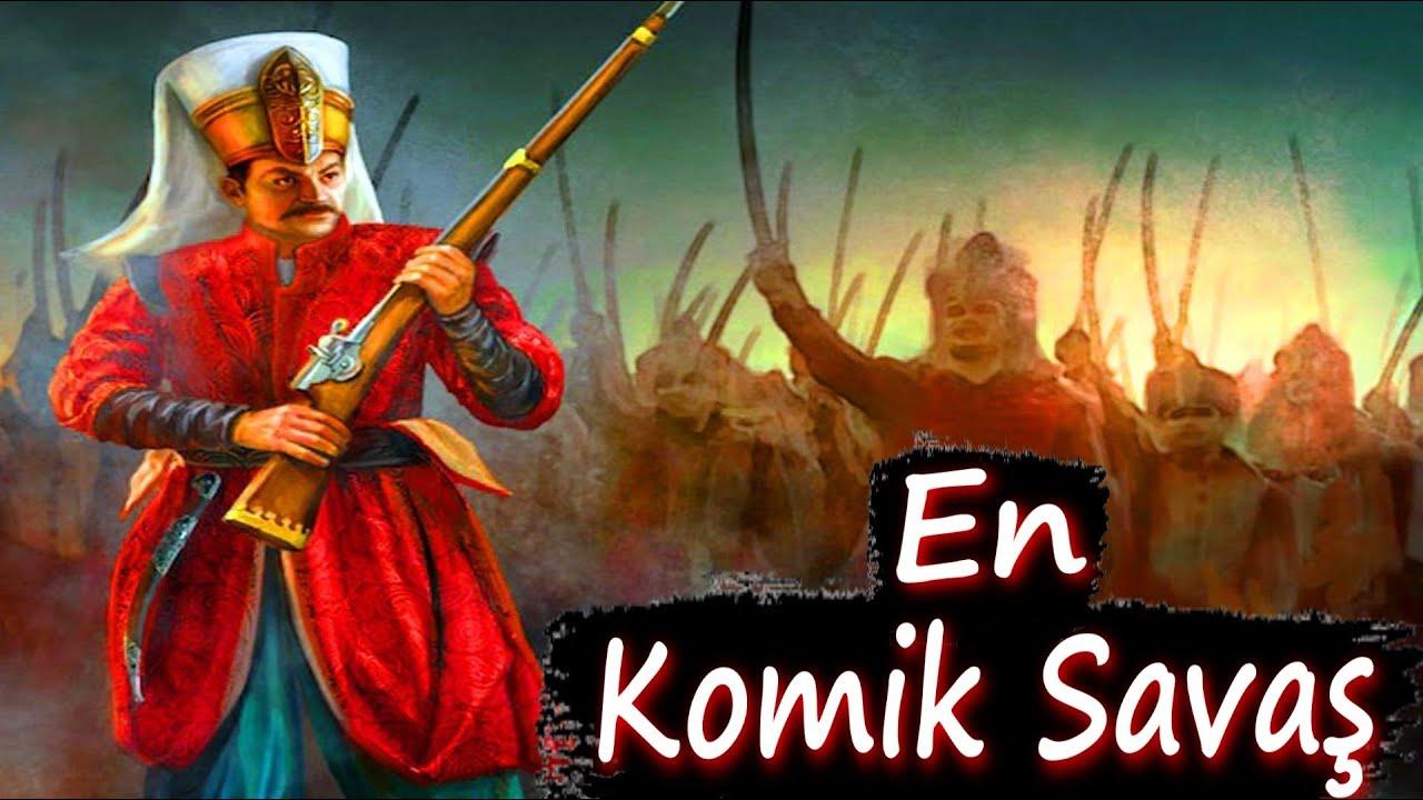 Osmanlı Tarihinin En Büyük Dedikodusu: Rus Katerina ve Baltacı Mehmed Paşa İlişkisi
