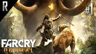 ► Far Cry: Primal - Walkthrough HD - Part 1