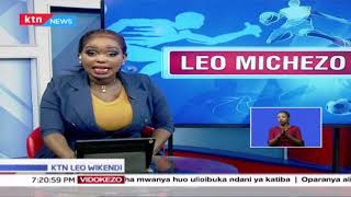 Rais Kenyatta afungua rasmi uwanja wa Nyayo baada ya kufanyiwa ukarabati kwa miaka mitatu