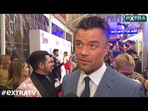 Download Youtube: Josh Duhamel on Fergie: 'I Have Her Back Always'