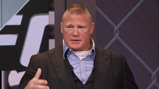 BROCK LESNAR DOPING VIOLATION CAUGHT BY USADA