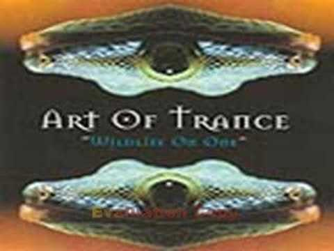 Art Of Trance - Kaleidoscope