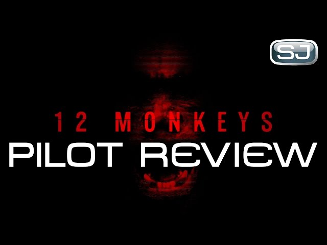 12 Monkeys 1x01 - Pilot Review/Kritik zur neuen Syfy-Serie | Serienjunkies