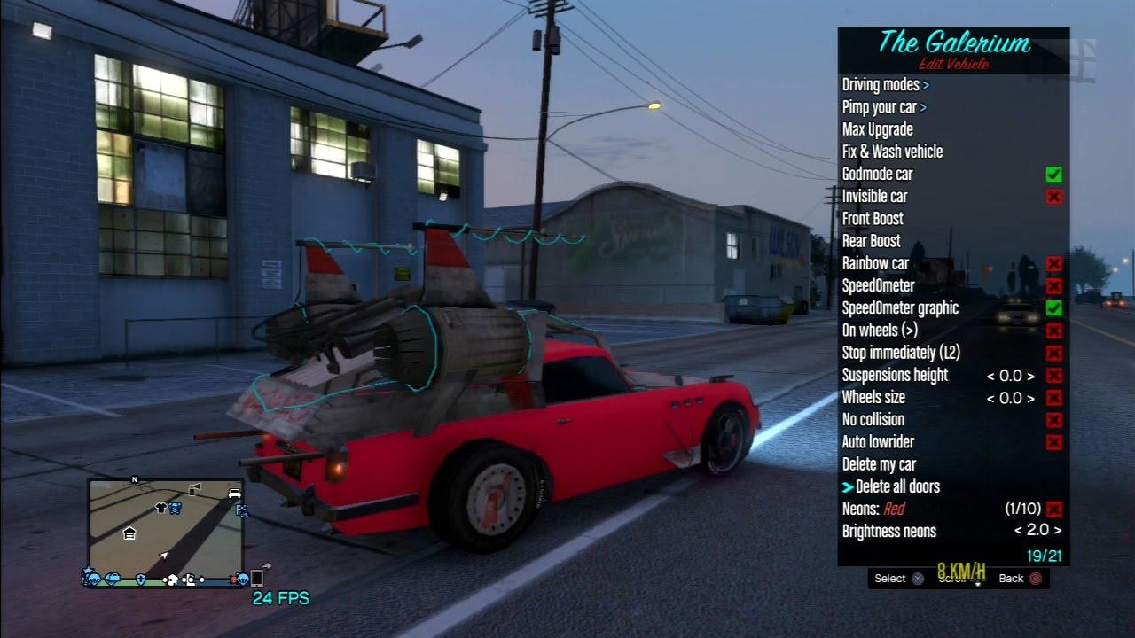 cars names mod menu gta5 modded gta menus players