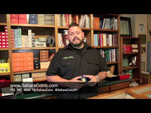 1 oz Gold Bullion | Gold For Sale | Sahara Coins Las Vegas