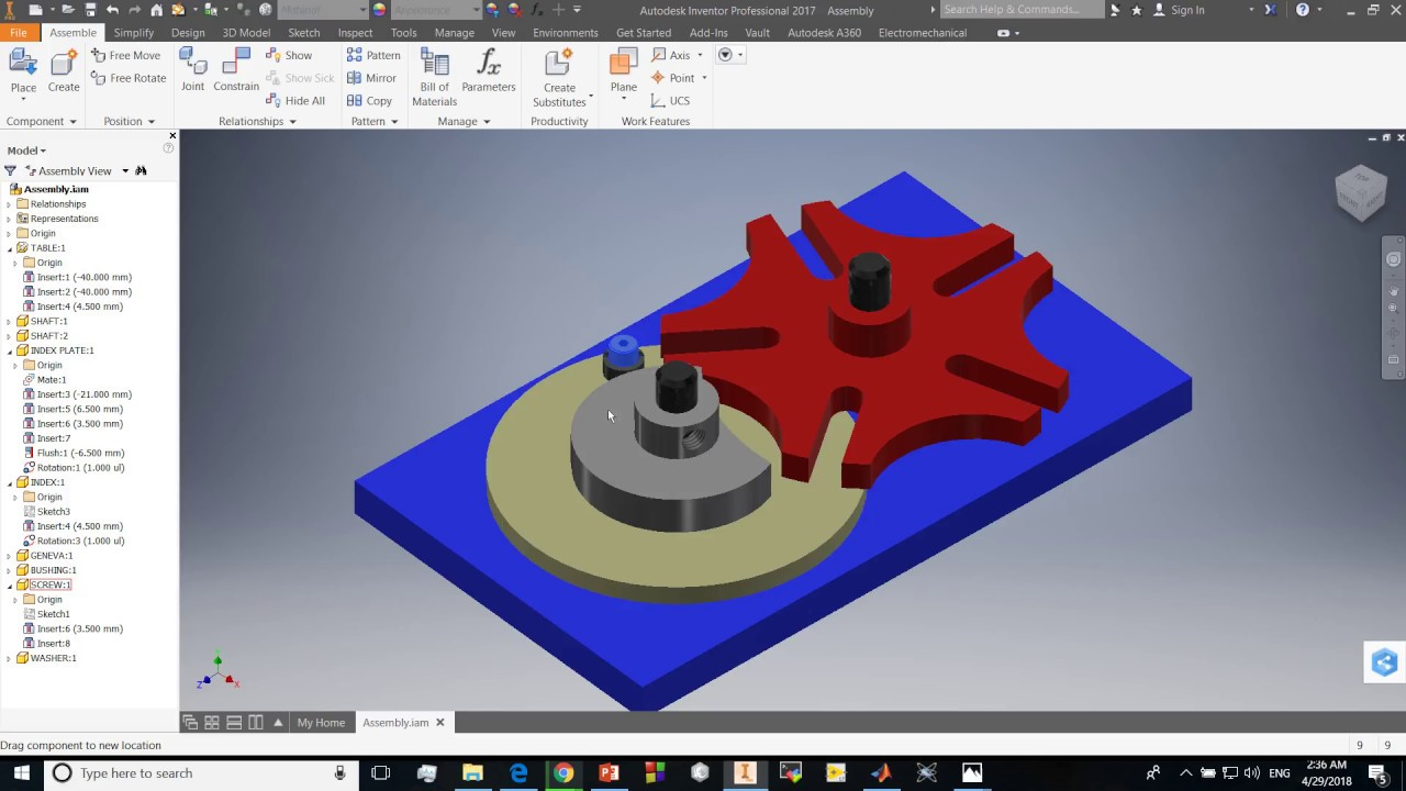Simscape Multibody Link Plug In_( Inventor and Matlab ) - English Version