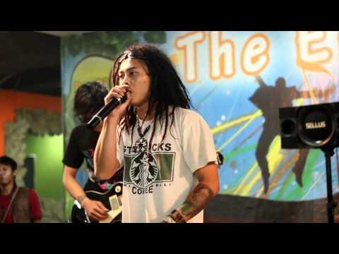 CRAZYRASTA - Di Dekatmu Live @Bekasi Square