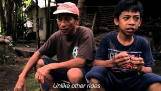 "Ligiron ""king Of The Downhill Cart"""