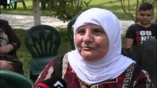 العرس الفلسطيني التراثي تقليد سنوي يعكس ارادة شعب متمسك بالعودة الى أرضه!!