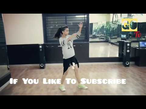 The hmma song - OK jaanu muvie    d for dance with me
