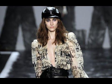 MISS SIXTY Fall 2009/2010 New York - Fashion Channel