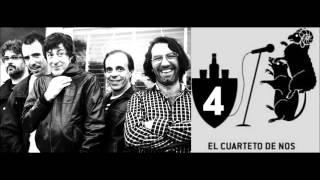 Cuarteto de Nos - El dia que Artigas se emborracho