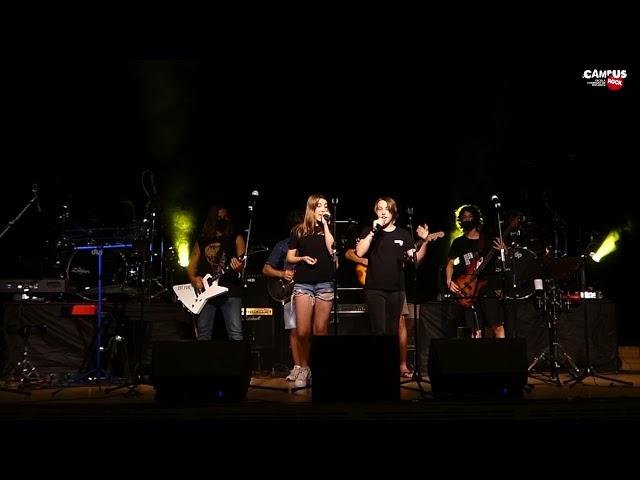 Still Breathing - Campus Rock Prades. Concert Final