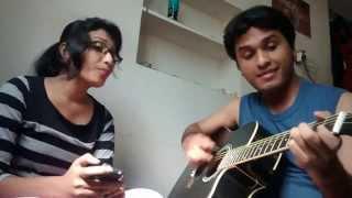"Katra Katra (""Alone"" movie song) || Unplugged Guitar version"