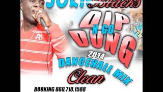 2014 DANCEHALL MIX CLEAN (DIP N GO DUNG )