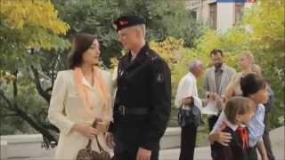 Морпехи, (Кузнецов и Наташа) -фрагменты из сериала