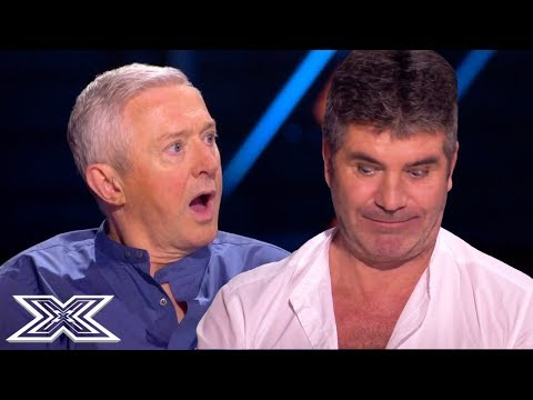 When JUDGES DISAGREE on The X Factor! | X Factor Global