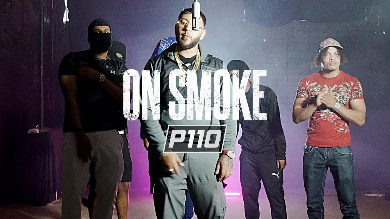 Download Chiko - On Smoke | P110