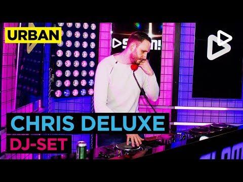 Chris Deluxe (DJ-set)   SLAM!