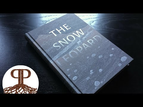 The Snow Leopard – Peter Matthiessen | Folio Society Reviews