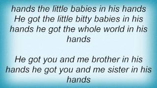 Watch Kitty Wells Hes Got The Whole World In His Hands video