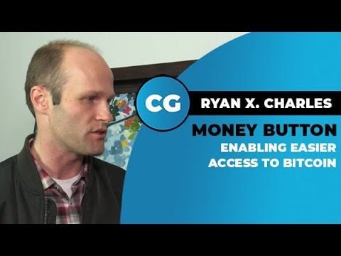 Ryan X. Charles talks making crypto payments easily available to all