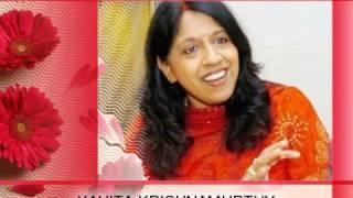 Kavita Krishnamurthy *Hawa Sard Hai Khirki* Bol Radha Bol