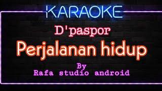 """Download D'paspor/ b'heaver """"perjalanan hidup"""" karaoke tanpa vokal cover fl studio mobile"""