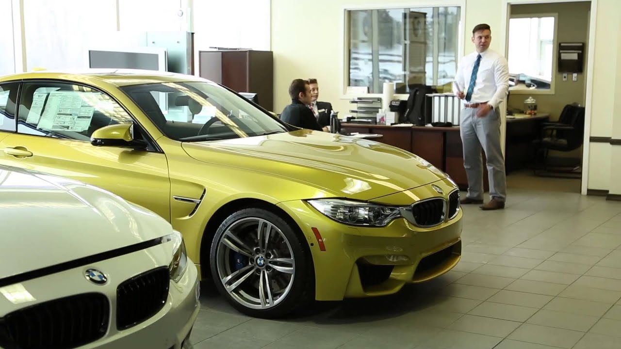 Welcome to motor werks bmw in barrington youtube for Motor werks barrington used cars