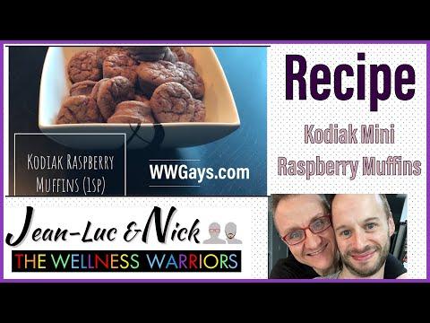 Mini Banana Muffin RecipeKaynak: YouTube · Süre: 5 dakika55 saniye