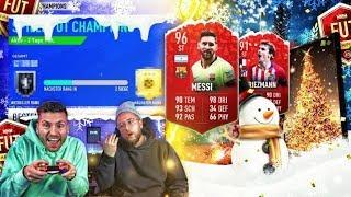 FIFA 19:Weekend League START + FUTMAS PACK OPENING !! SCHWITZEN SCHWITZEN SCHWITZEN !