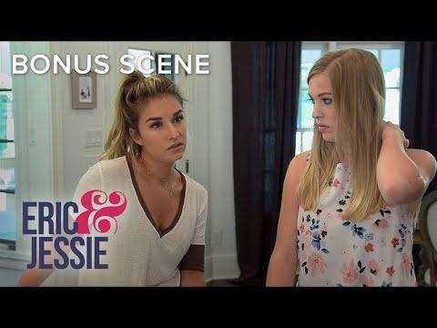 Jessie James Decker Plans Sister's Baby Shower | Eric & Jessie | E!