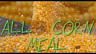 The All Corn Meal | Deprecipes
