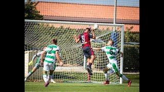 Cagliari-Sassuolo Primavera 4-2, gli highlights
