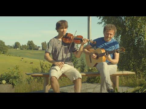 Alexander Rybak & Knut Bjørnar Asphol - Träden I Villa Borghese