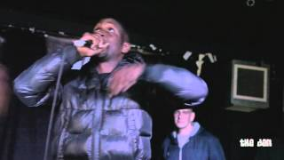 The Den: Grime Originals Edition with Flowdan, Prez T, Flirta D, Bruza, Hyper, Stush, Ears & more