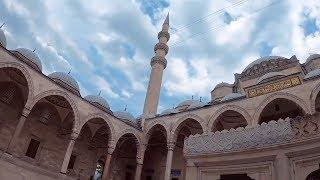 Великолепный Восток с Восхитительным Вкусом -  Прогулка поКультовым Местам Старого Города Стамбула