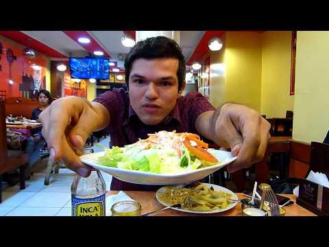 Respondiendo Preguntas - Venezolanos en Peru