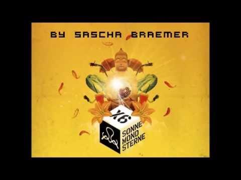 Sascha Braemer - Sonne.Mond.Sterne 2012