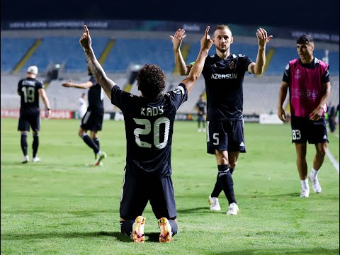 Omonia Qarabag Goals And Highlights