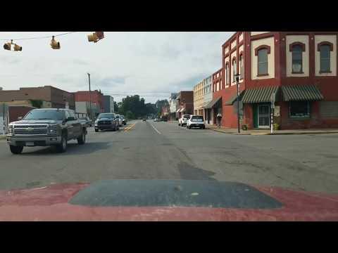 #USAONDIRT Episode 4 - Arkansas to Oklahoma Trans-America Trail