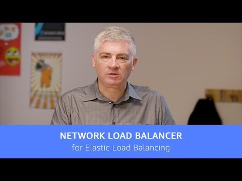 Introduction to Elastic Network Load Balancer