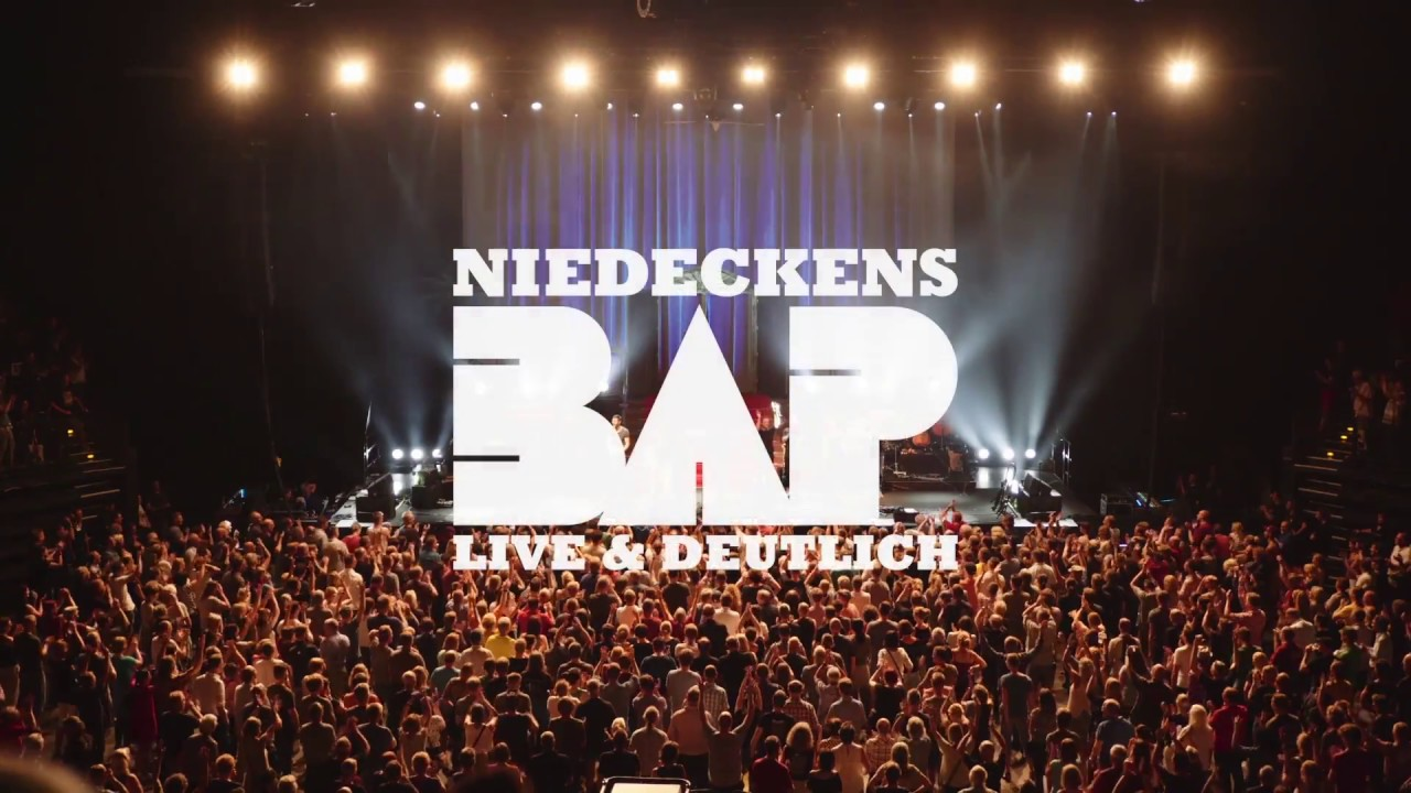 Bap Live