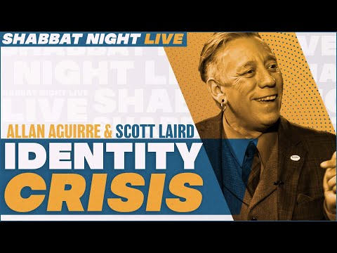 Identity Crisis | Shabbat Night Live