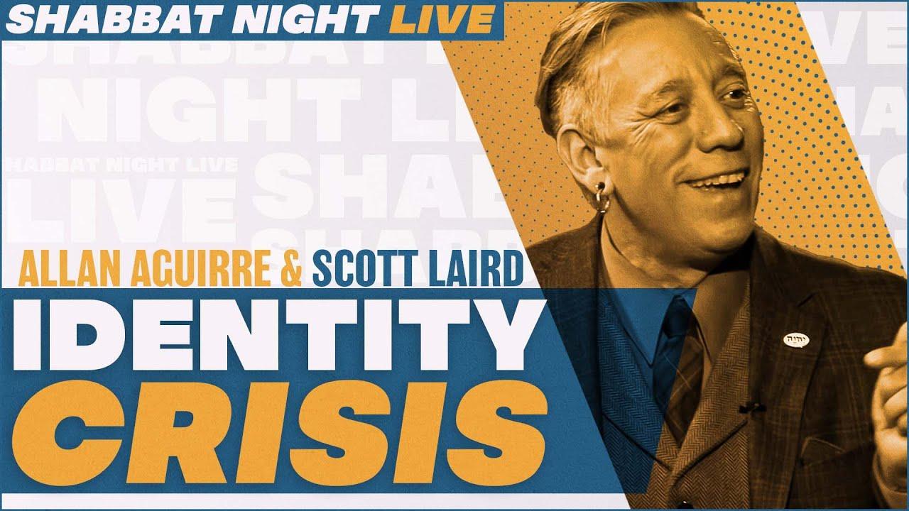 Download Identity Crisis | Shabbat Night Live