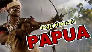 Rintihan suara rimba papua.  IRAMA TRADISIONAL SUKU PEDALAMAN. Lagu Daerah Papua,  ORO DORO ENAKOA - Stafaband