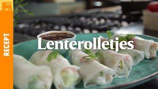 Lenterolletjes