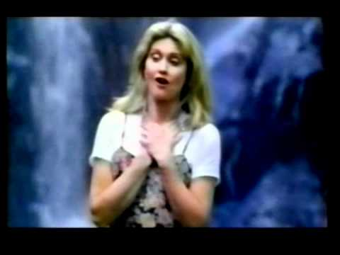 Olivia Newton-John - No Matter What You Do (Gaia)