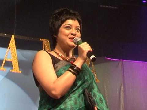 Tanushree And Ishita Dutta At Garodia International Centre Of Learning - Latest Celebrity News
