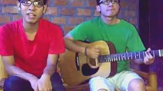 Picture Of You - Boyzone - Erik Silvianus & Christianto (cover)